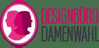 Designbüro Damenwahl Logo 200x100