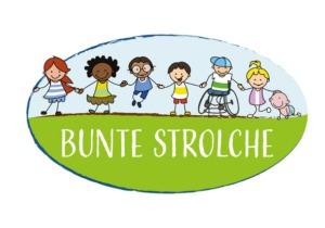 DKSB Krefeld - Logo Kita Bunte Strolche