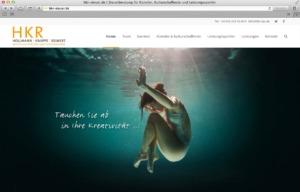 HKR Website