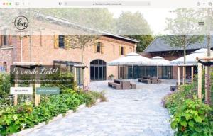 Hammer Mühle Viersen Website