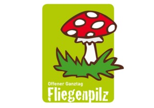 DKSB Krefeld - Logo Ogata Fliegenpilz
