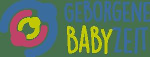 DKSB Krefeld - Logo geborgene Babyzeit