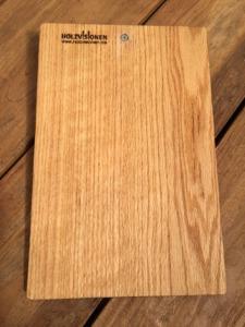 Holzvisionen Klemmbrett