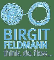 Birgit Feldmann Logo
