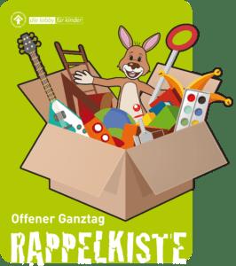 DKSB Krefeld - Logo Ogata Rappelkiste