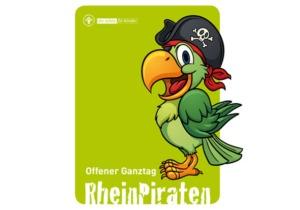 DKSB Krefeld - Logo Ogata Rheinpiraten