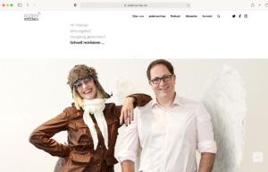 AndersSchlau Website2