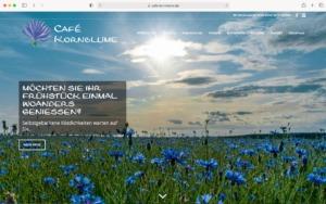 Café Kornblume Website_2