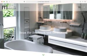 m3 Website