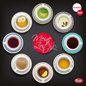 Caelo Konzeptentwicklung Tee