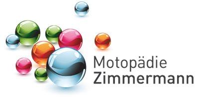 Motopädie Zimmermann Logo