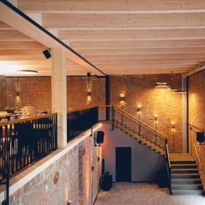 Hammer Mühle Viersen Shooting Halle